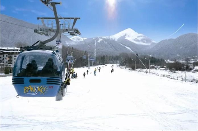 Tip: Skigebied Bansko - goedkoop - tip