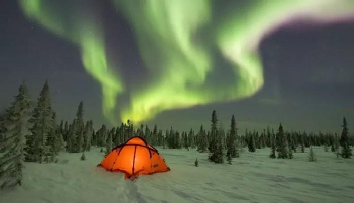 Canada Noorderlicht