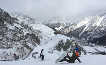 snowrepublic saas-fee opening