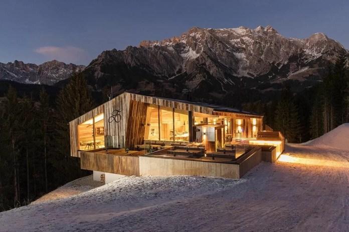 Deantnerin Ski amade - Snowrepublic