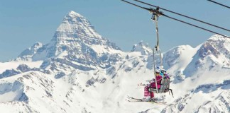 skilift fails