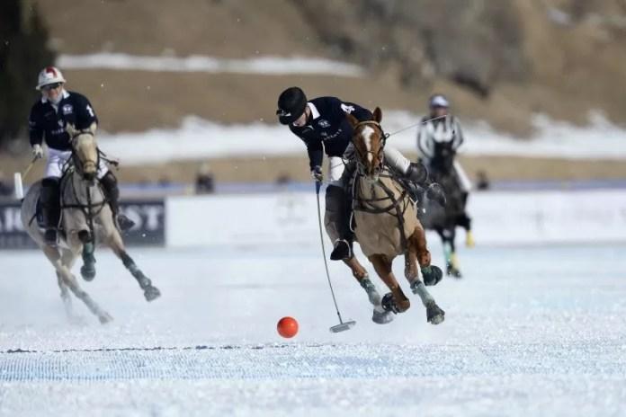 Polo in St. Moritz