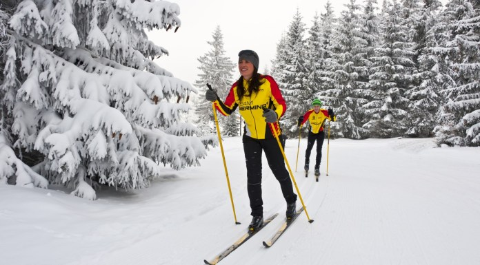 Thüringen wintersport - Snowrepublic