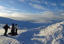Trysil in Noorwegen