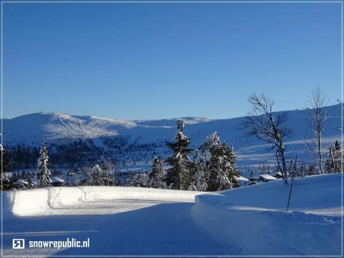 Trsyil Noorwegen