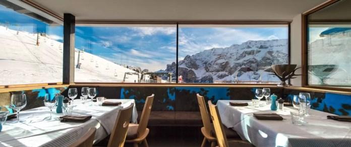 Rock the Dolomites - Snowrepublic - Dolomieten