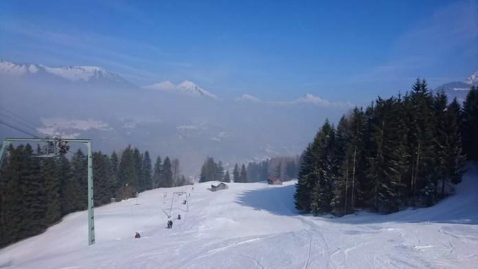 Vorarlberg 2018