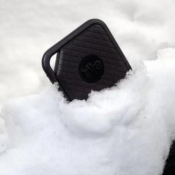 Tile: water- en sneeuwbestendig. Foto: Snowrepublic.nl