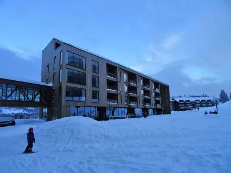 Skistar Hemsedal Suites