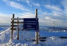 Wintersport in Trysil