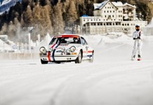 GP Ice Race Zell am See
