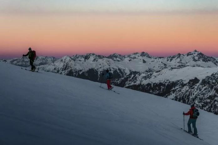 Skiexkursion am Abend (c) Christoph Schöch - Gargellner Bergbahnen GmbH _ Co KG (4)
