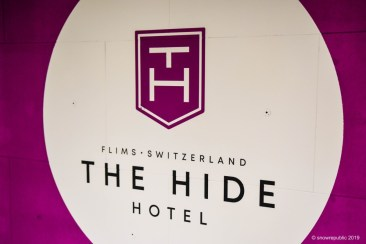 The Hide Hotel