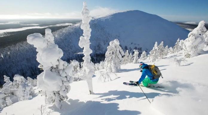 wintersportbestemmingen