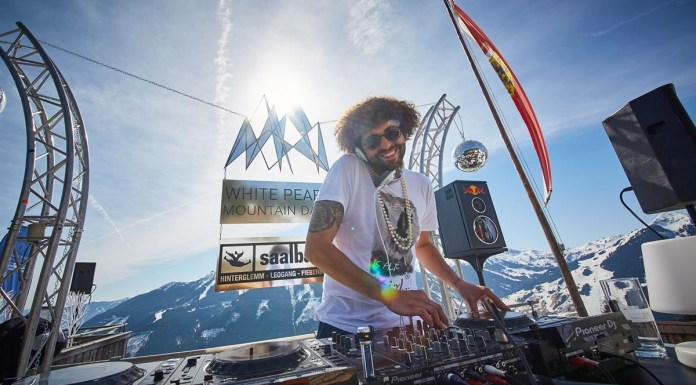 White Pearl Mountain Days saalbach,com, Daniel Roos