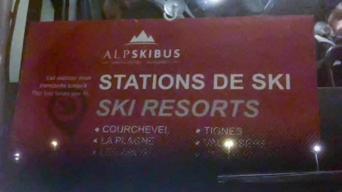 Hoe reis je naar de Franse Alpen