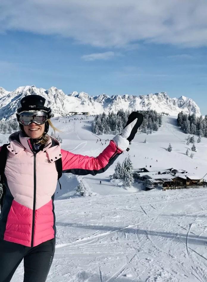Wat is de SkiWelt toch een heerlijk gebied!
