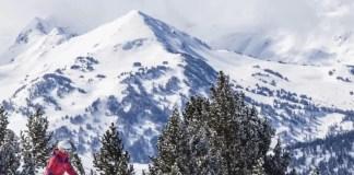 Catalaanse Pyreneeën Wintersport