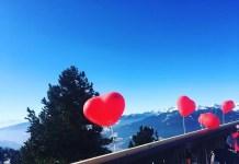 Ballon Valentijn