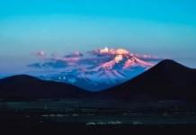 Skiën in Turkije op de vulkaan Erciyes