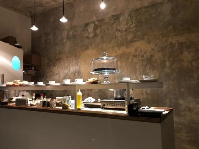 Restaurant Oscar Kocht te Innsbruck