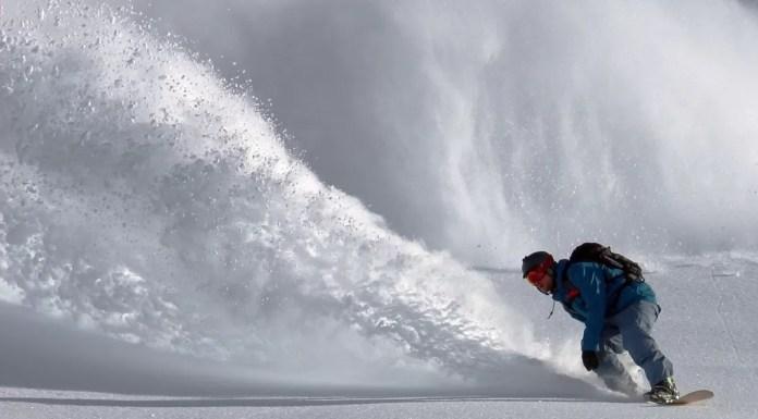 Snowboarden!!!!