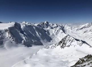 Wat een uitzicht!