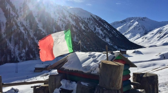 Livigno Olympische Winterspelen 2026