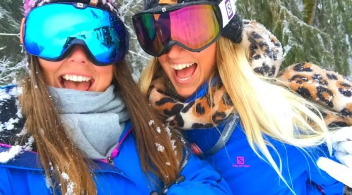 Ga gratis skiën in Hochkar,