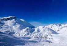 4x zoveel sneeuw