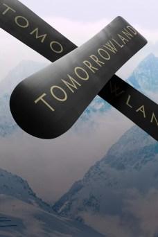 Tomorrowland Snowboard