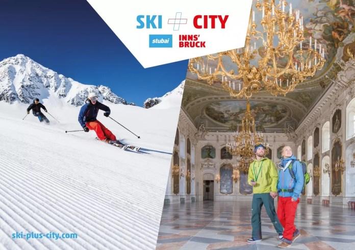 visit tirol ski plus city