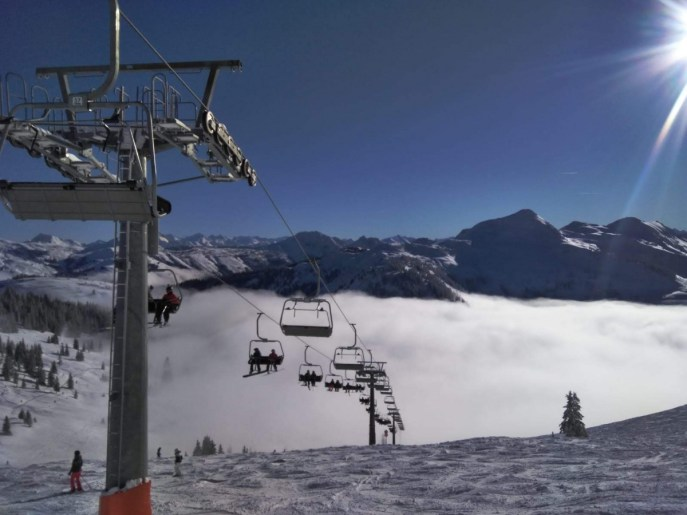 coronamaatregelen skiwelt wilderkaiser