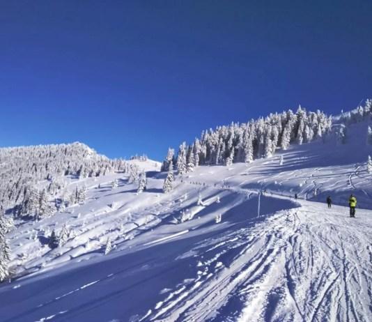 skiwelt wilderkaiser