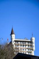 Gstaad Palace, een droom voor kinderen