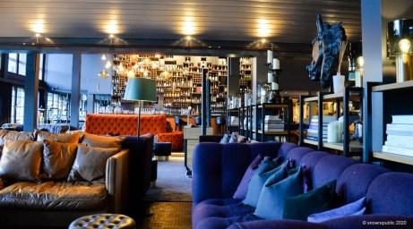 HUUS Hotel - Design Hotel