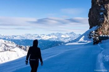 Glacier Walk.