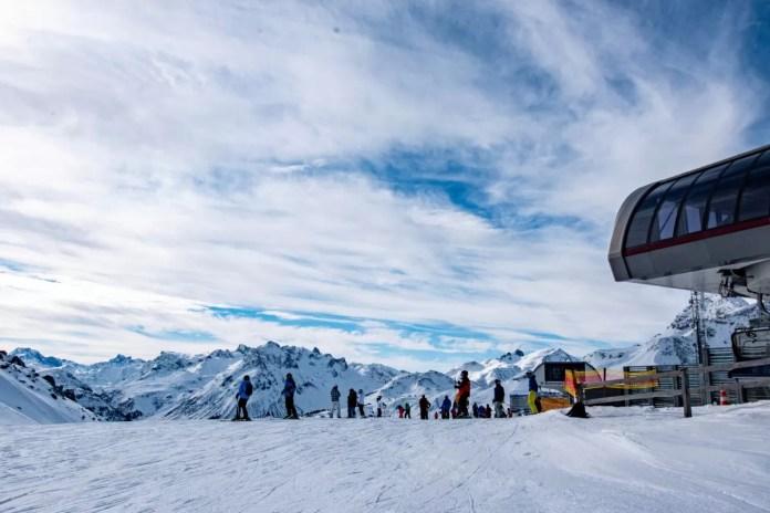 wat kost een skilift
