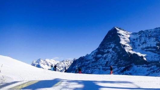 Sprookjesachtig Grindelwald