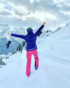 Ski + City Schlick 2000 Foto: Maaike de Vries