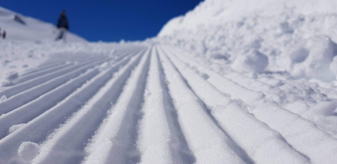 foto's wintersport