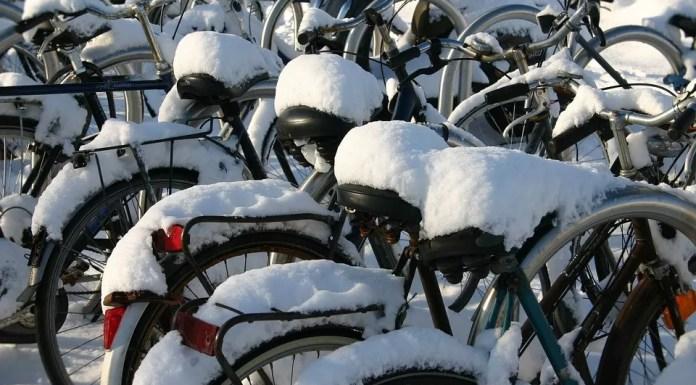 sneeuw in nederland