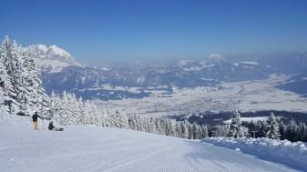 St. Johann in Tirol. Foto: Mascha Keijzer