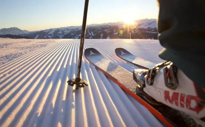 start skigebieden