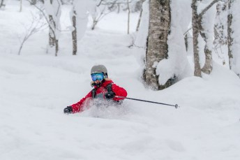 Pic by Niseko Photography & Guiding