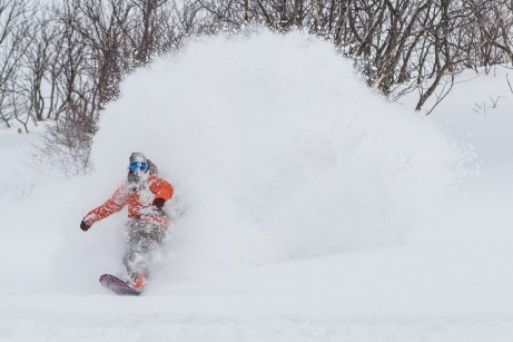 Pic by Niseko Photography and Guiding