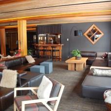 Gothics lodge lounge