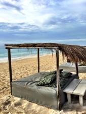 Nomade beach club