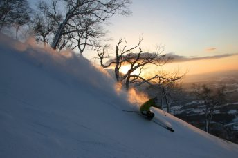 the-green-leaf-niseko-village-skiing