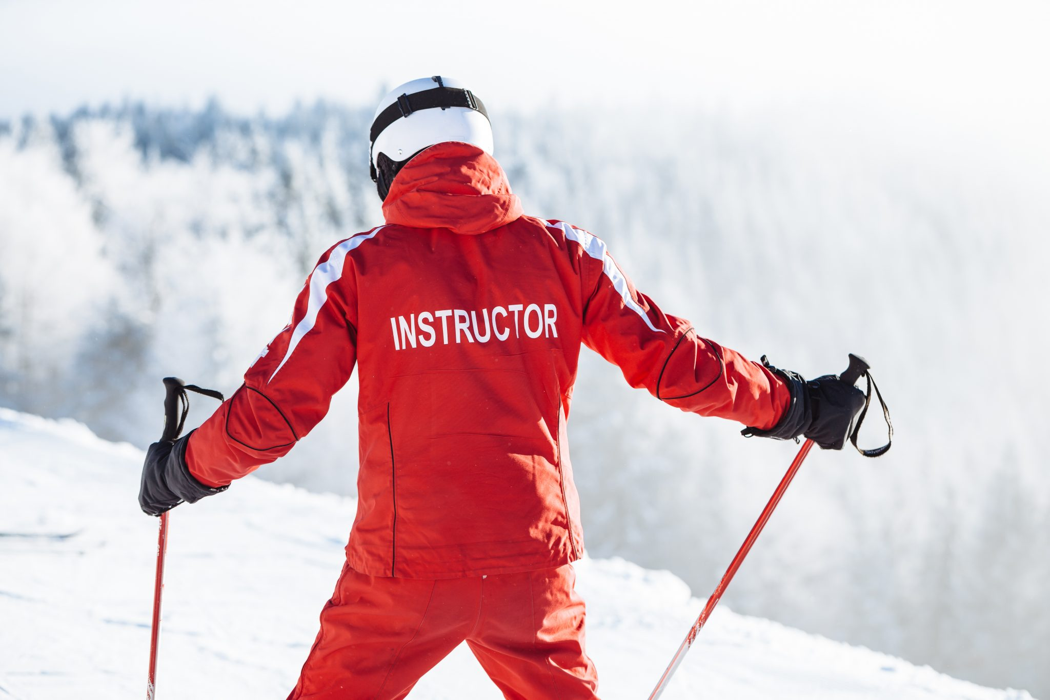 An Ode To Ski Instructors Snowsbest